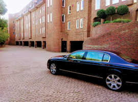 Secure, covered, private Garage Spaces SW3 Tedworth Square, Kings Road, Chelsea
