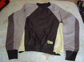 Gill Dinghy Clothing, 2 x Smocks, Rash Vest, pr Salopettes, Very Little Used, New Gul Riva Rash Vest.