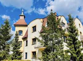 Rental luxury apartments in Sopot, Poland - 1442 sqft & 1237 sqft