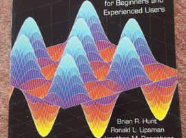 A Guide to MATLAB For Beginners and Experienced Users, 9780521008594, Textbook