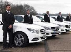 Airport Transfers by Heathrow Taxi London - Travel in Comfort
