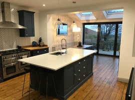 Having a replacement kitchen?