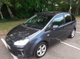 Ford C-Max, New Mot 1 owner Cambelts done drives fine