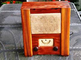 World War 2 Radio Set