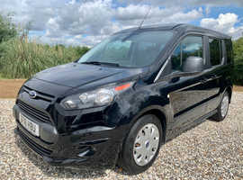2016 Ford Tourneo Connect FREEDOM RE Wheelchair Accessible Disabled WAV 11K Miles