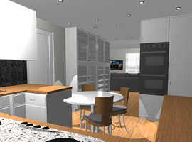 interior and renovation decor projects