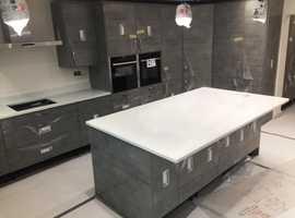 Bespoke Granite and Marble Worktops