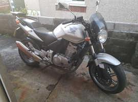 Motorbike cbf500