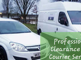 Professional Clearance & Removal Services Available for both Residential & Commercial Clearances/Removals