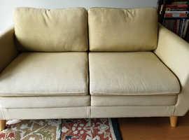 FREE - 2 seater sofa