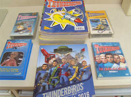 A Great Thunderbirds Bundle