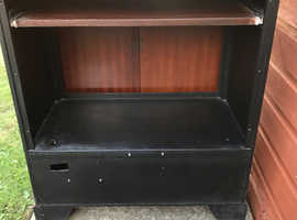 Free tv/ computer cabinet
