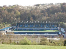 Wycombe Wanderers fans needed!