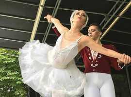 Private Dance Tutor in London, England - RDA