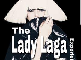 Lady Gaga Tribute Show- The Lady Laga Experience
