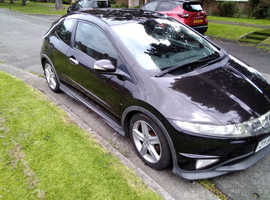 Honda civic good condition