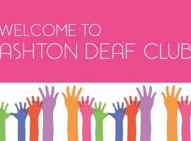 Ashton Deaf Club