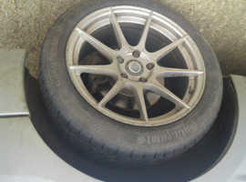 Vauxhall vivaro crewman long wheel base