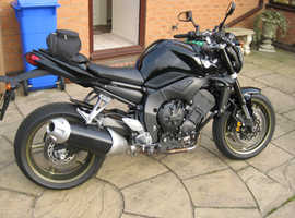 Yamaha FZ1N 2009