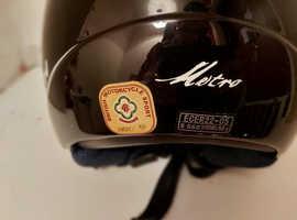 Motorcycles helmet