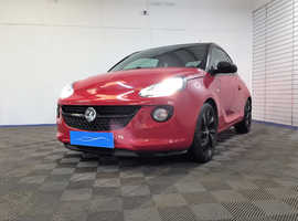 Vauxhall ADAM ENERGISED No Credit Scoring Finance Available*