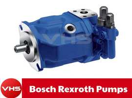 Standard Bosch Rexroth Pumps