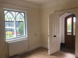 One Bedroom Almshouse Accommodation For The Over 55s