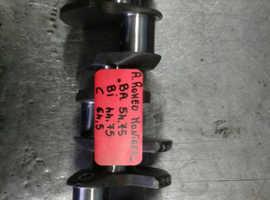 Crankshaft for Alfa Romeo Montreal