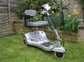Road Knight 3 Wheel Mobility Scooter