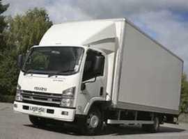 7.5 ton driver- mon /fri