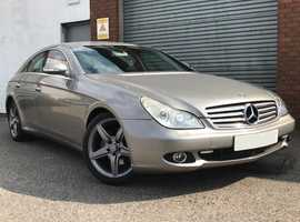 Mercedes Benz CLS 3.5 CLS350 7G-Tronic, 4 door, Automatic, Low Miles, Stunning Condition Throughout