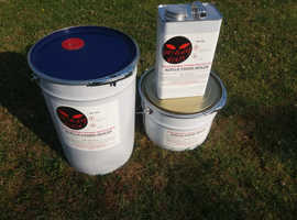 Driveway sealer free delivery £95 !!!