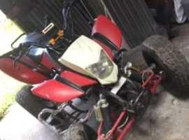 SWAPS OR 500 SWAPS BANSHAN 200cc