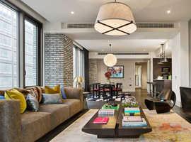 Short Stay Studio Apartment in Victoria, London