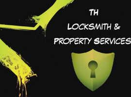 TH Locksmith & Property Services