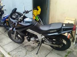 Yamaha TDR 125 cc