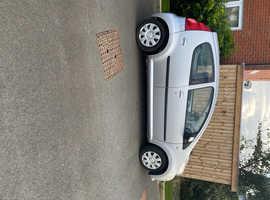 Peugeot 107, 2008 (58) Silver Hatchback, Manual Petrol, 66,876 miles