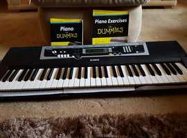 Yamaha Digital Keyboard YPT210