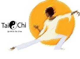 Tai Chi/Qigong Classes in Mid Cornwall Area