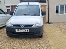 Vauxhall Combo 86,000 LOW MILAGE