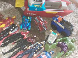 Huge toy sale!