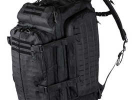 Military camping and bushcraft Backpack