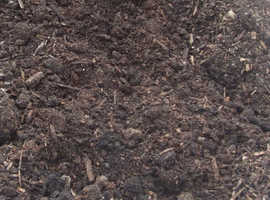 Manure FREE - Well rotted horse manure