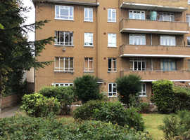 A sort after area of Clapham is a first floor two bed flat for sale.