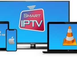 Premium IPTV - Movies, Sports, Entertainement for 12 Months