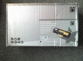TN6600 Compatible Black Toner Cartridge for BROTHER HL1240 to 1270 - UNUSED