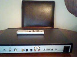 Hi-Fi Quality Dab Radio Tuner