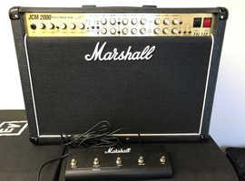 Marshall TSL 2x12 100w combo