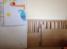 Babycot/toddlerbed