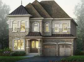 New Single Family Home  Oakville